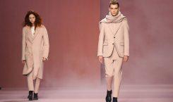 Défilés mixtes, mode no-gender: masculin-féminin, le nouveau pluriel