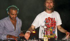 Thomas Roussel et Ed Banger rendent hommage à DJ Mehdi…