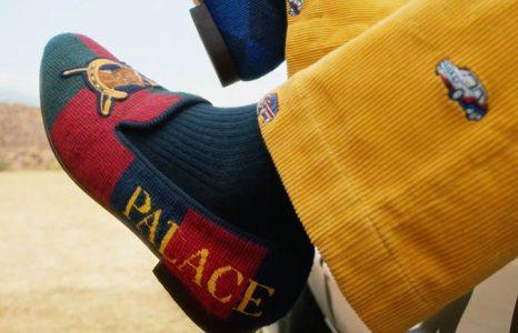 Palace x Ralph Lauren : pourquoi la skate culture continue de fasciner le luxe ?