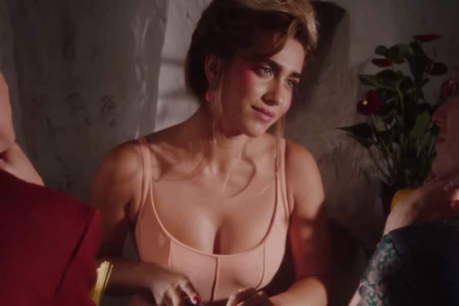 Bon Entendeur sort son premier clip avec Joanne Palmaro comme amoureuse