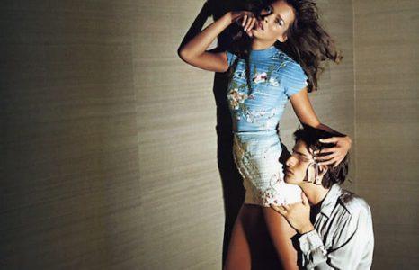 Flashback : la mode sexy du Gucci de Tom Ford