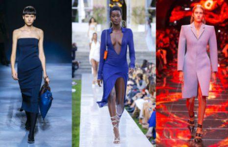 La mode est cyclique, et voici pourquoi