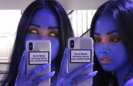 Skin as screen : l'émotion humaine de demain sera digitale