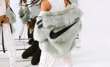 Yoon Ambush dévoile sa collaboration avec Nike