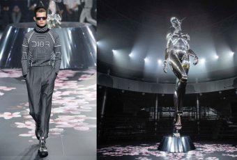 Petit focus sur les relations d'amour entre l'art et la Maison Dior