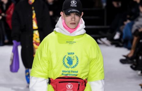 La mode doit elle être engagée pour séduire ?