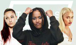 Girl Power : focus sur les étoiles du rap féminin…