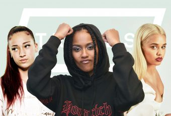 Girl Power : focus sur les étoiles du rap féminin partout dans le monde