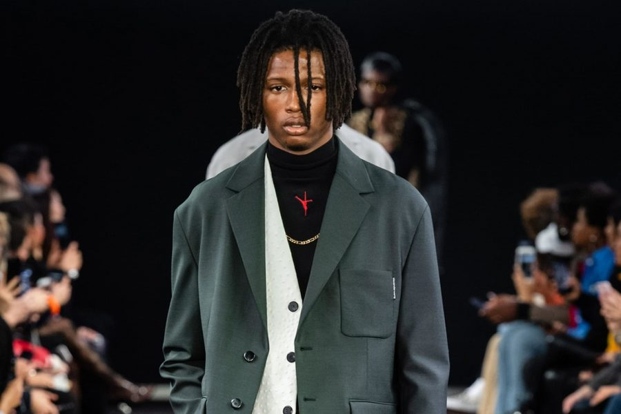 Jacquemus, Y Project, Off White … comment la mode a reconquis les hommes