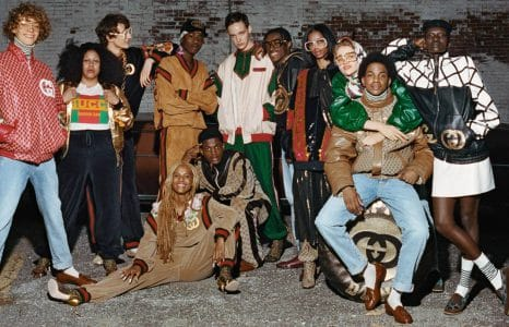 Gucci et Dapper Dan créent un programme en faveur de la diversité dans la mode