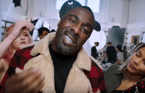 Idris Elba se joint à Wiley, Sean Paul et Stefflon Don pour le remix de «Boasty»