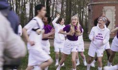 De la douceur et de l'humour pour Angèle dans «Balance…