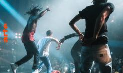 Arte vous invite à revivre l'histoire du hip-hop et du…