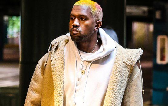 Kanye West et sa chorale gospel s'invitent sur la scène du Coachella