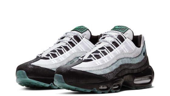 magasin en ligne 185fb 598c9 Toute l'actualité Sneakers sur TRENDS