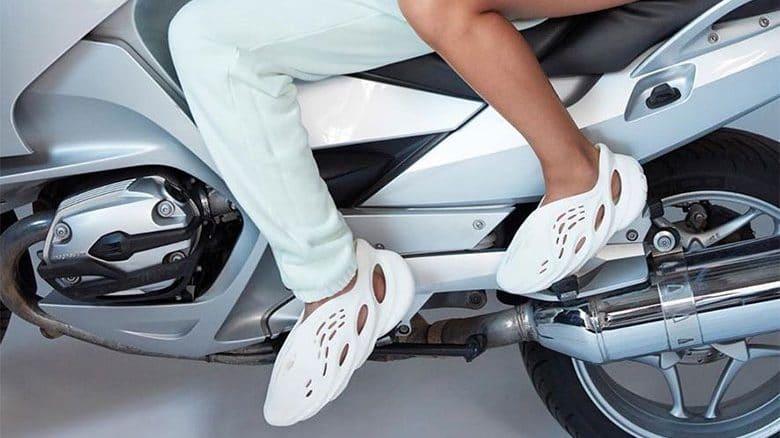 adidas yeezy mode