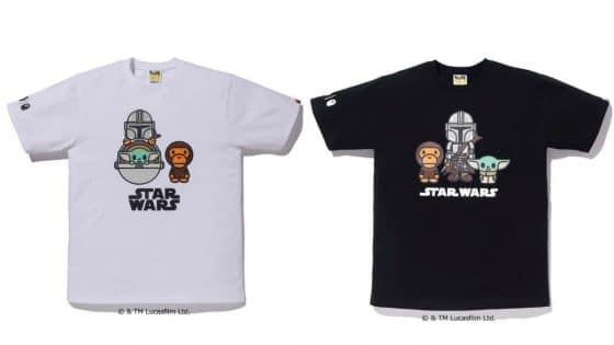 BAPE x Star Wars - TRENDS