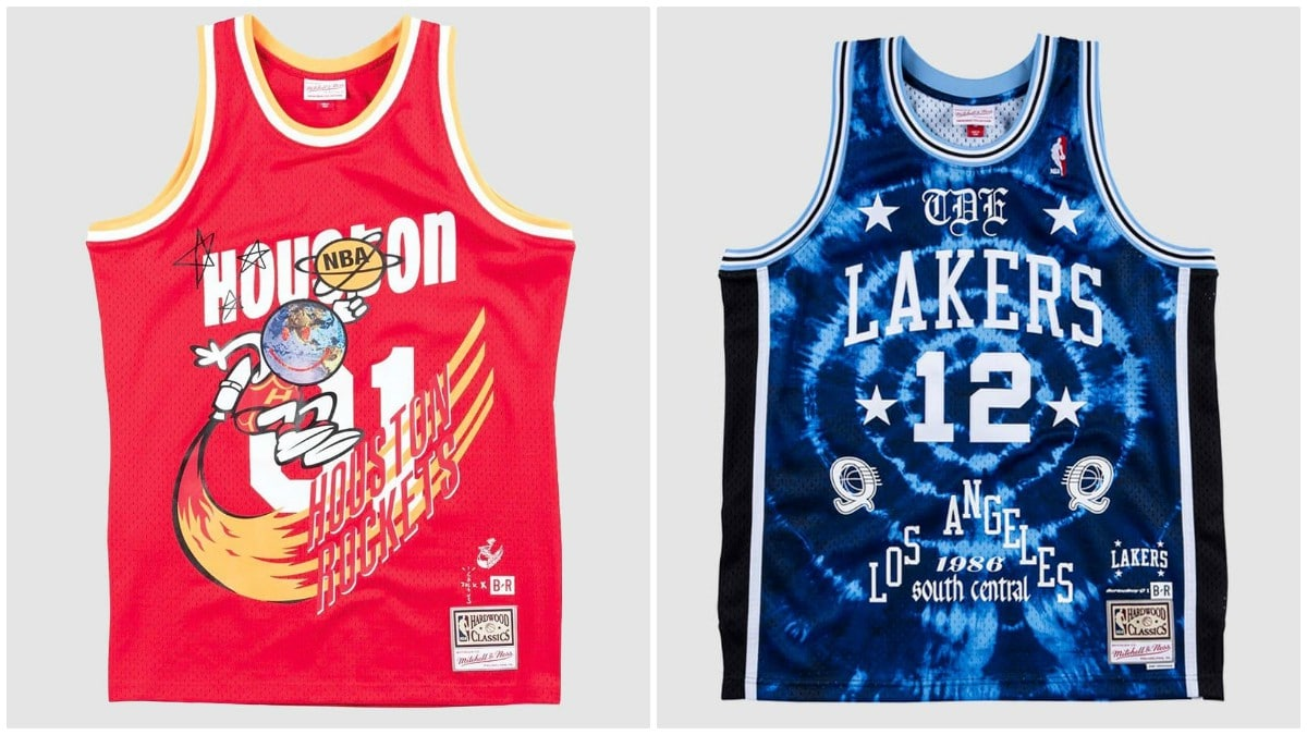 NBA REMIX COLLECTION - TRENDS