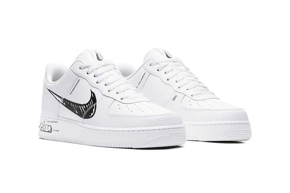 nike air force 1 nouvelle