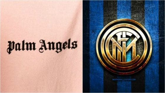 Palm Angels x Inter Milan - TRENDS