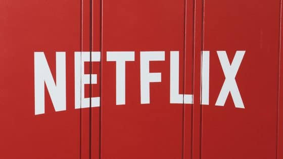 Netflix - TRENDS
