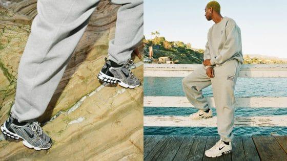 Stüssy x Nike - TRENDS