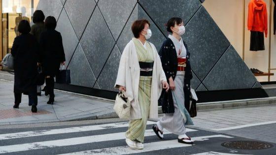 Fashion Week Tokyo FW20 - TRENDS