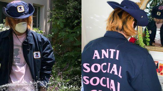 Anti Social Social Club - TRENDS