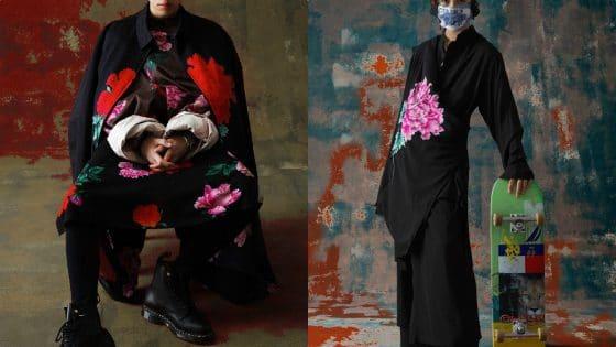 Yohji Yamamoto - TRENDS
