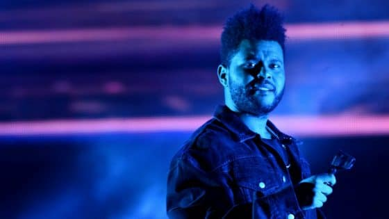 The Weeknd - TRENDS
