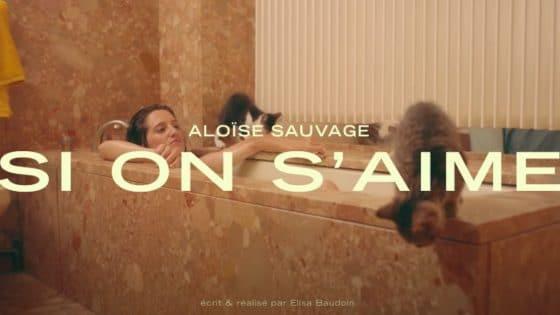 Aloïse Sauvage - TRENDS