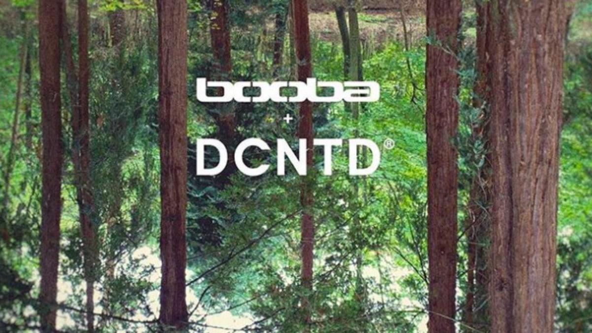 Booba x DCNTD - TRENDS